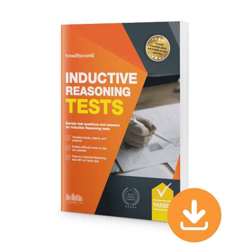 Inductive Reasoning Tests Download
