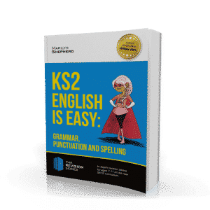 KS2 English Is Easy Grammar, Punctuation and Spelling Workbook