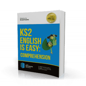 KS2 English is Easy Comprehension Workbook