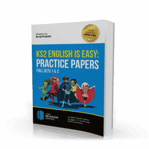 KS2 English is Easy Practice Papers Sets 1 & 2