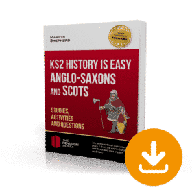 KS2 History is Easy - Anglo Saxons and Scots Download