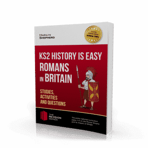 KS2 History is Easy Romans in Britain