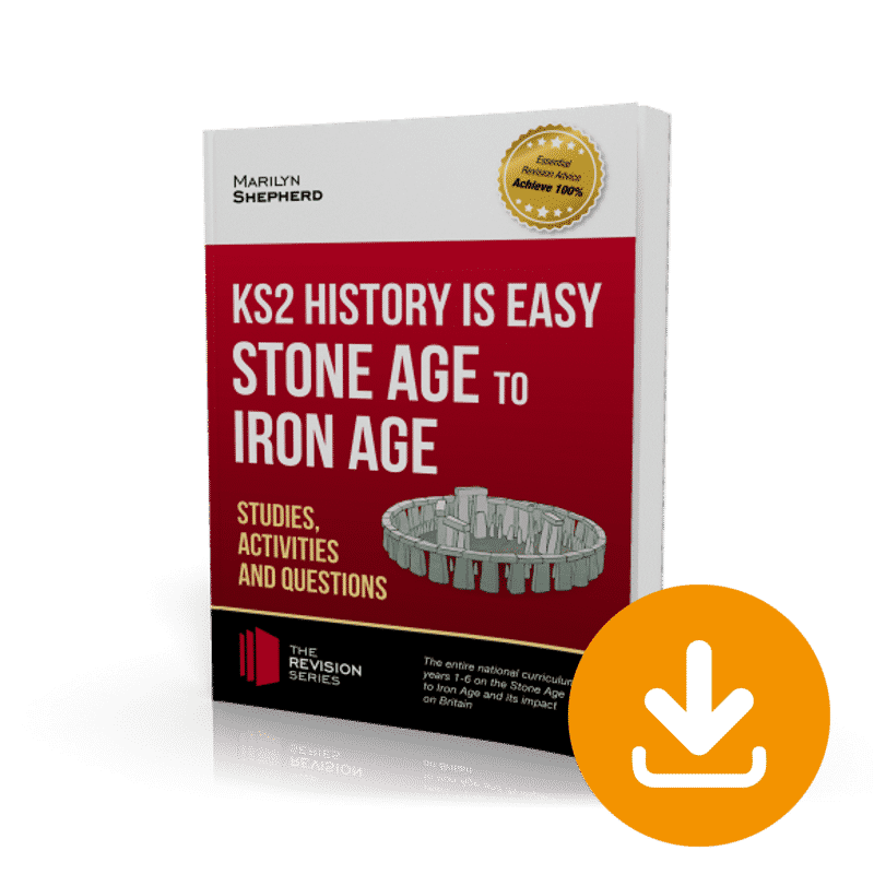 KS2 History is Easy Stone to Iron Age Download