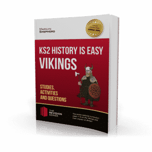 KS2 History is Easy Vikings