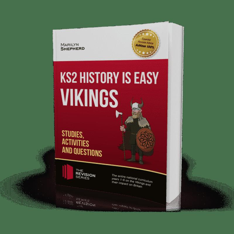 KS2 History is Easy Vikings
