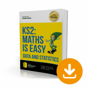 KS2 Maths is Easy Data & Statistics Download