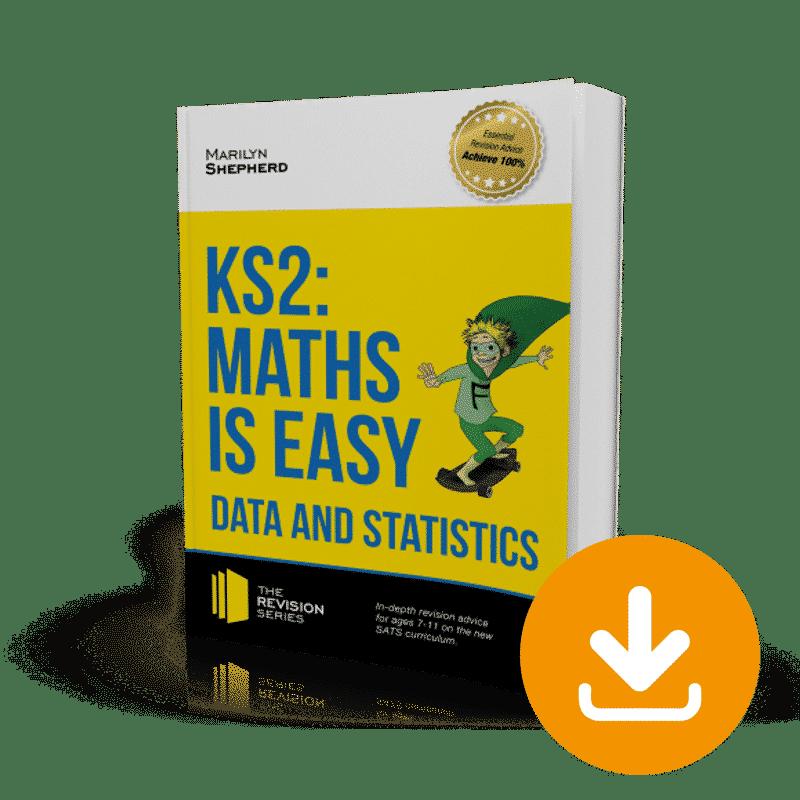KS2 Maths is Easy Data & Statistics Download
