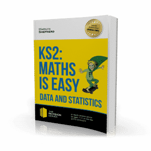 KS2 Maths is Easy Data & Statistics Workbook