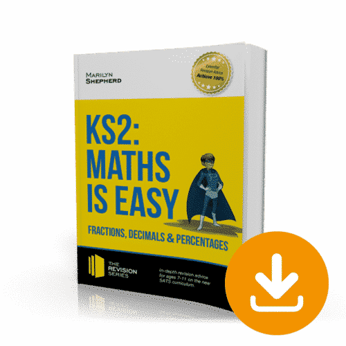 KS2 Maths is Easy - Fractions, Decimals and Percentages Download