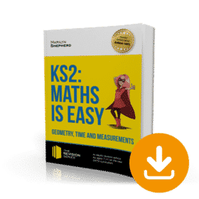KS2 Maths is Easy Geometry, Time and Measurements Download