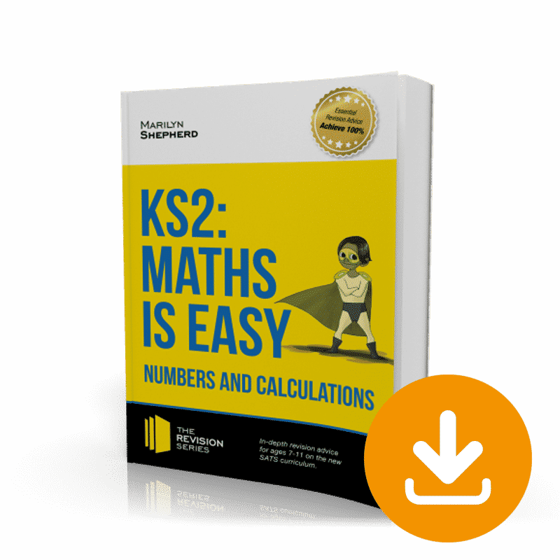 KS2 Maths is Easy Number and Calculations Download