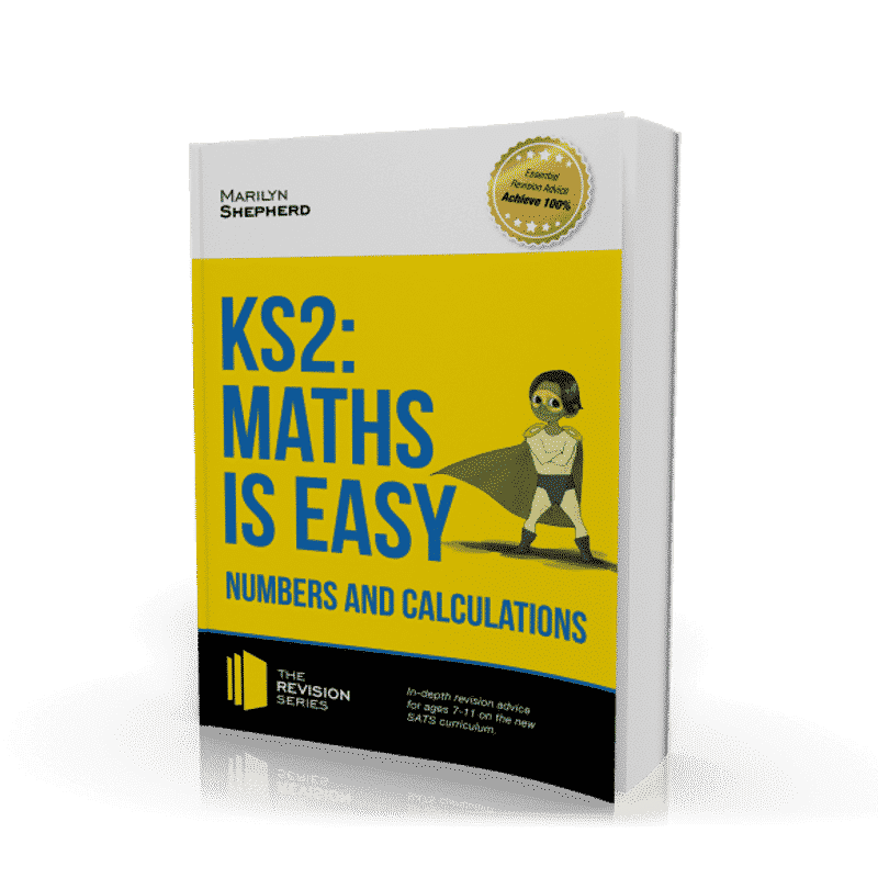 KS2 Maths is Easy Number and Calculations Workbook