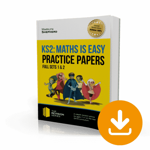 KS2 Maths is Easy Practice Papers Download