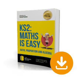 KS2 Maths is Easy Ratio, Proportion and Algebra Download