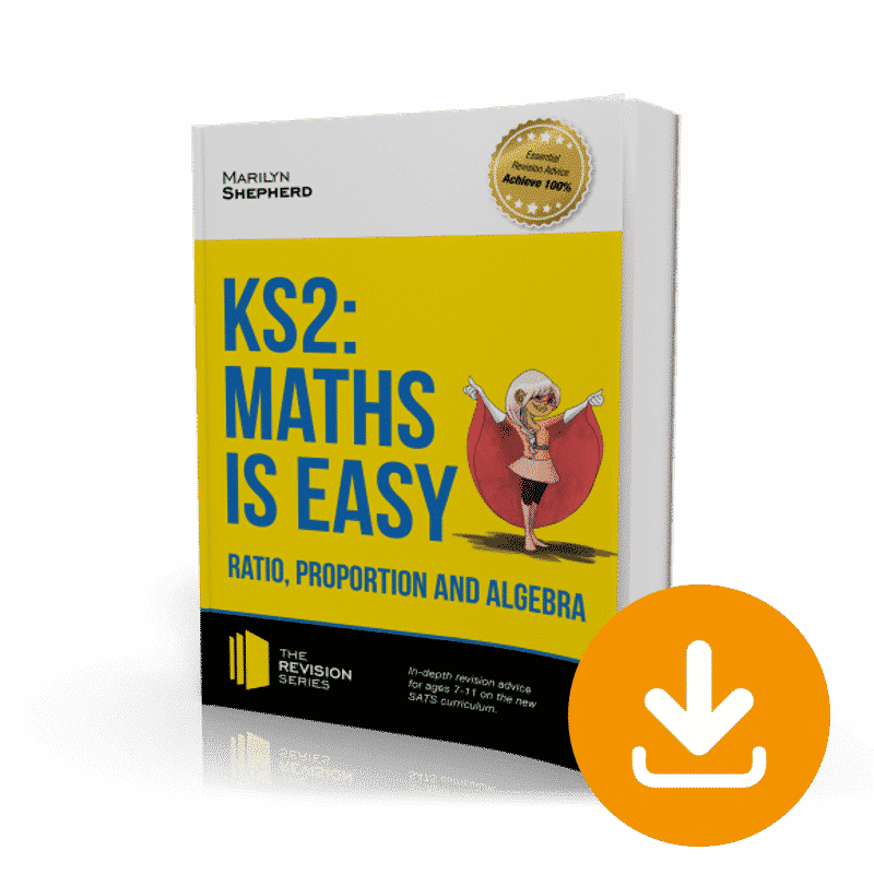 New Guide Makes It Easy For Anyone To Improve Their 3d: KS2 Maths Is Easy - Ratio, Proportion And Algebra