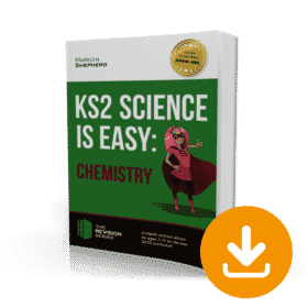 KS2 Science is Easy - Chemistry Revision Guide Download