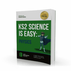 KS2 Science is Easy Physics Revision Guide