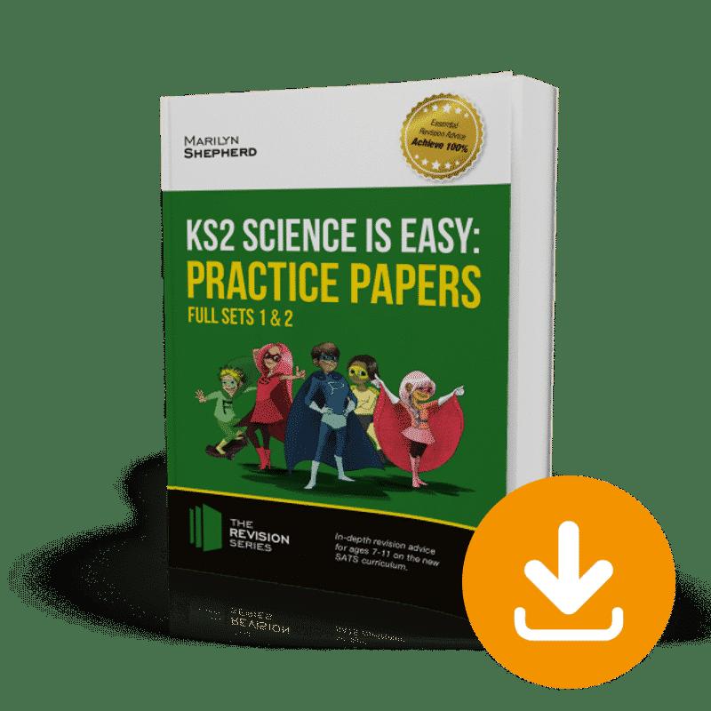 KS2 Science is Easy - Practice Papers Download