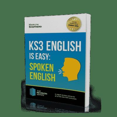 KS3 English Spoken English