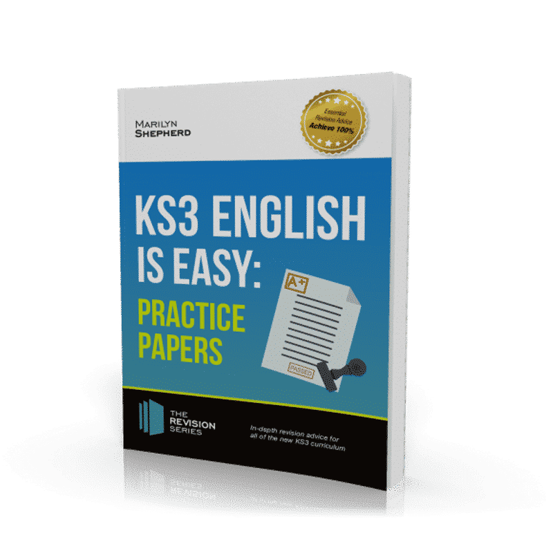 ks3 english test papers year 7