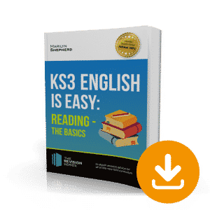 KS3 English is Easy Reading The Basics Download