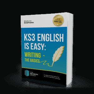 KS3 English is Easy Writing the Basics
