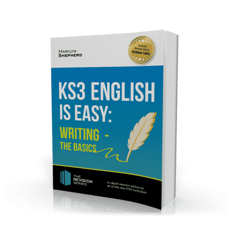KS3 English is Easy Writing the Basics
