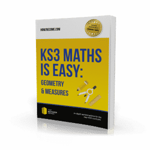 KS3 Maths is Easy Geometry & Measures