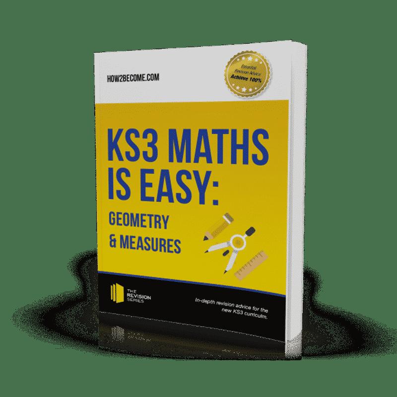 KS3 Maths is Easy Geometry & Measures