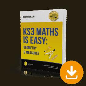 KS3 Maths is Easy Geometry & Measures Download