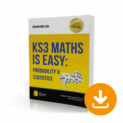KS3 Maths is Easy Probability & Statistics Download