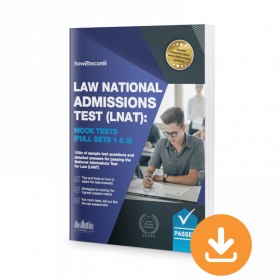LNAT Mock Tests Download