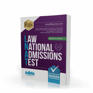Law National Admissions Test Workbook