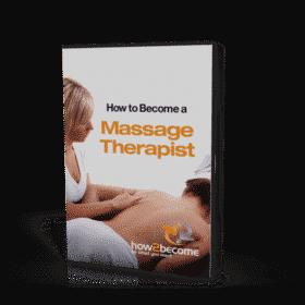 Massage Therapist 3 DVD Set