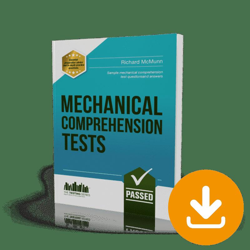 Mechanical Comprehension Tests Download