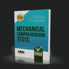 Mechanical Comprehension Tests Workbook