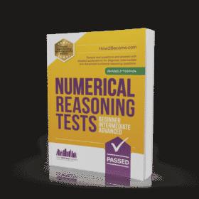 Numerical Reasoning Tests Workbook