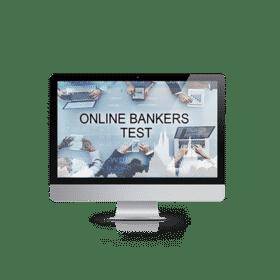 Online Banking Tests + free bonus guides