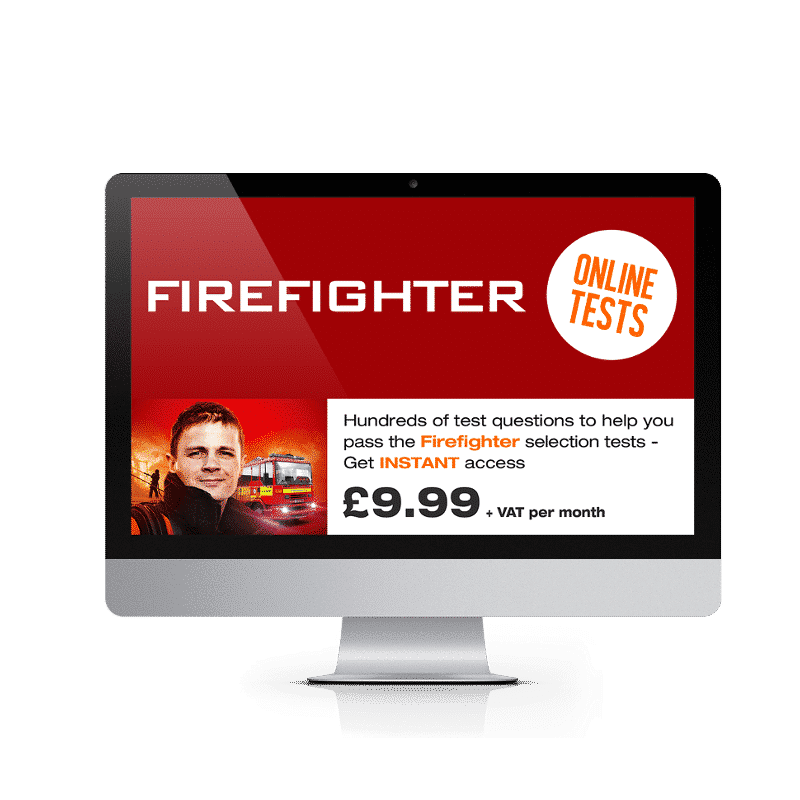 Online Firefighter Test | 100s of Questions | How2become