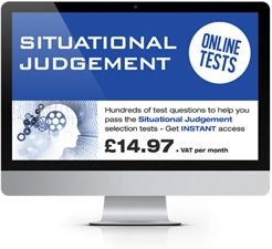 Online Situational Judgement Practice Tests