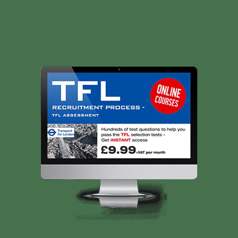 Online TFL Testing Suite