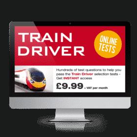 Online Train Driver Testing Suite Instant Access
