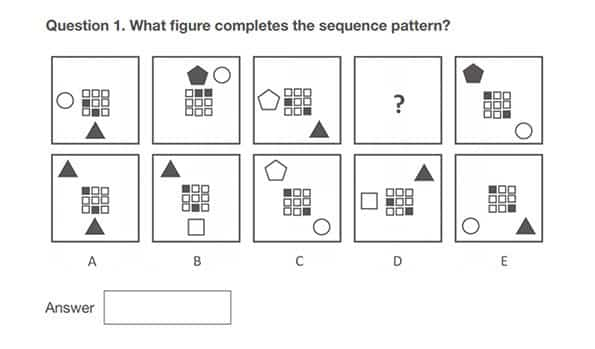 Non verbal reasoning tests how to pass non verbal tests ccuart Image collections