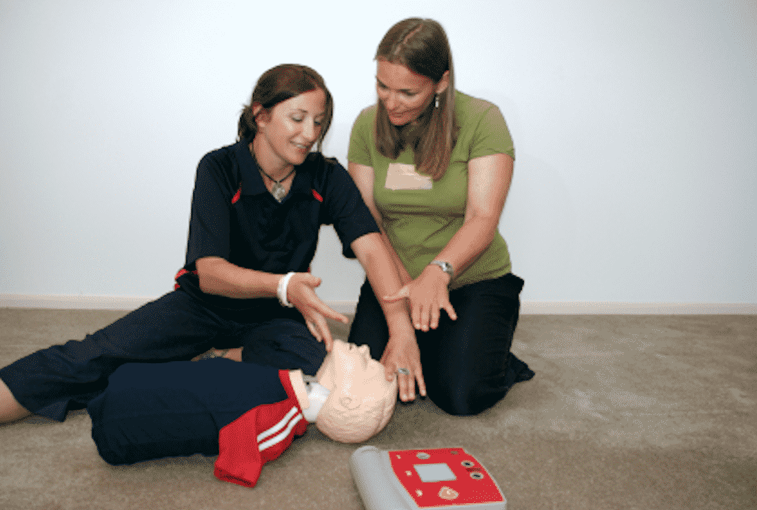 Paramedic Training and Assessment Preparation