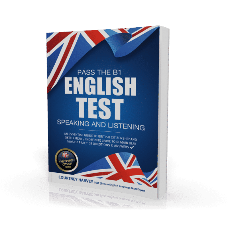 Pass the B1 English Test Speaking and Listening - How 2 Become
