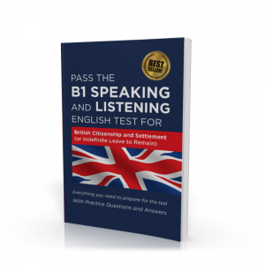 Pass the B1 Speaking and Listening English Test