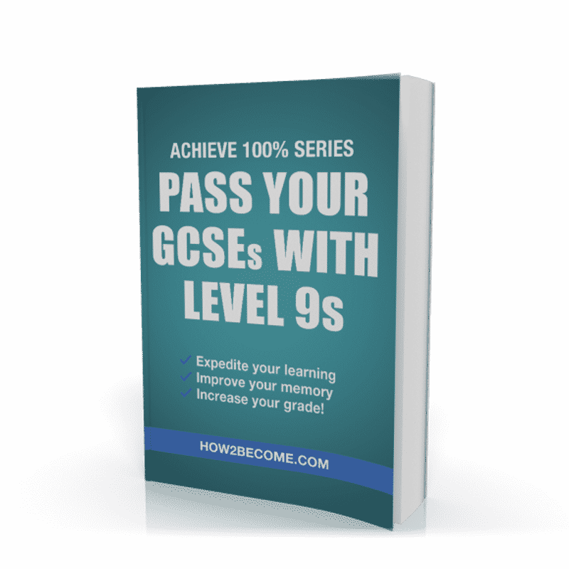 Pass your GCSEs with Level 9s