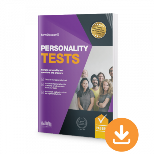 Personality Tests Download