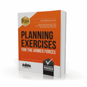 Planning Exercises For the Armed Forces