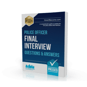 Police Final Interview Questions And Answers 100+ Page Workbook